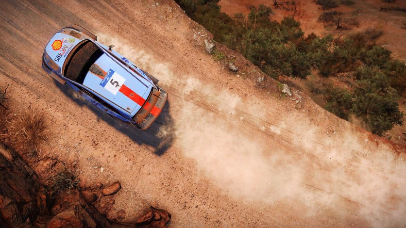 Screenshot 10 - WRC 7 FIA World Rally Championship