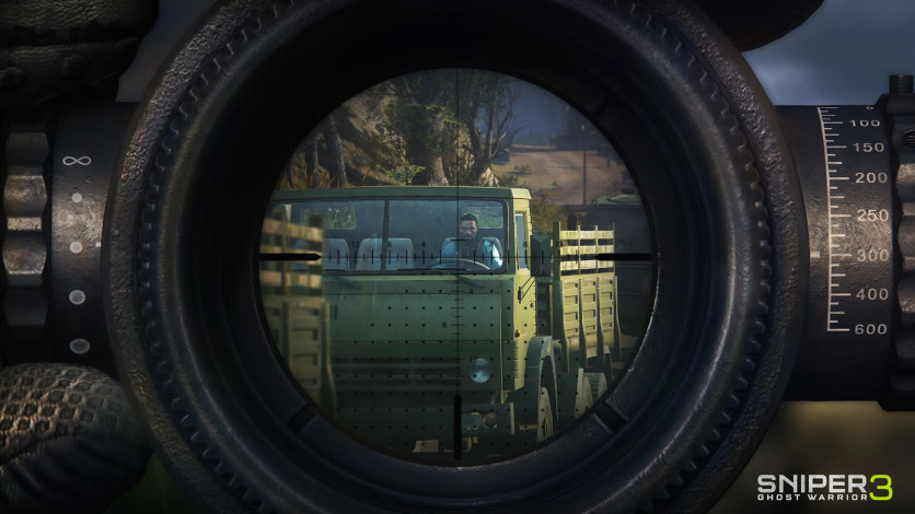 Screenshot 7 - Sniper Ghost Warrior 3 - The Sabotage