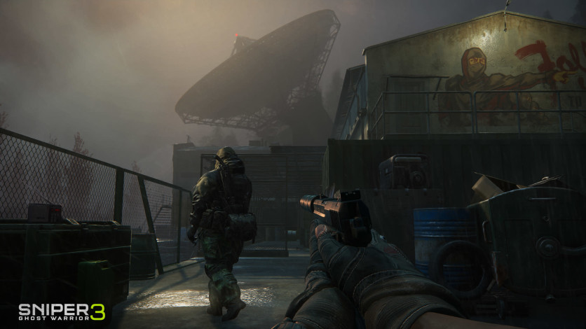 Screenshot 12 - Sniper Ghost Warrior 3 - The Sabotage