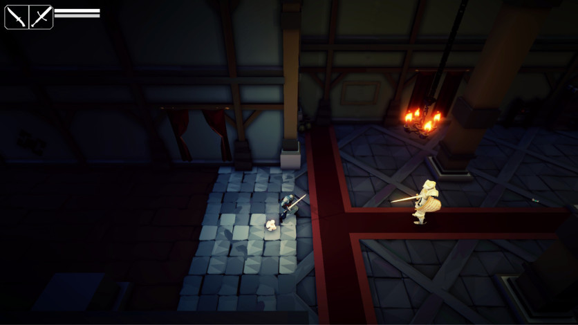 Screenshot 6 - Fall of Light