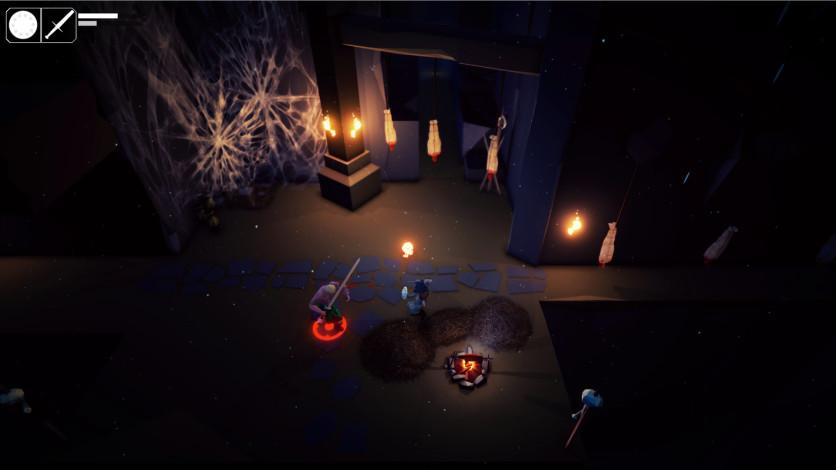 Screenshot 9 - Fall of Light