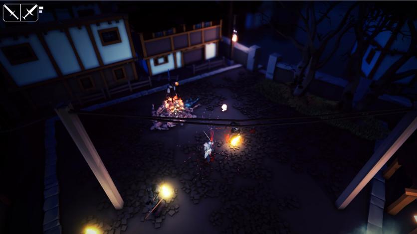 Screenshot 8 - Fall of Light