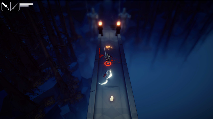 Screenshot 3 - Fall of Light