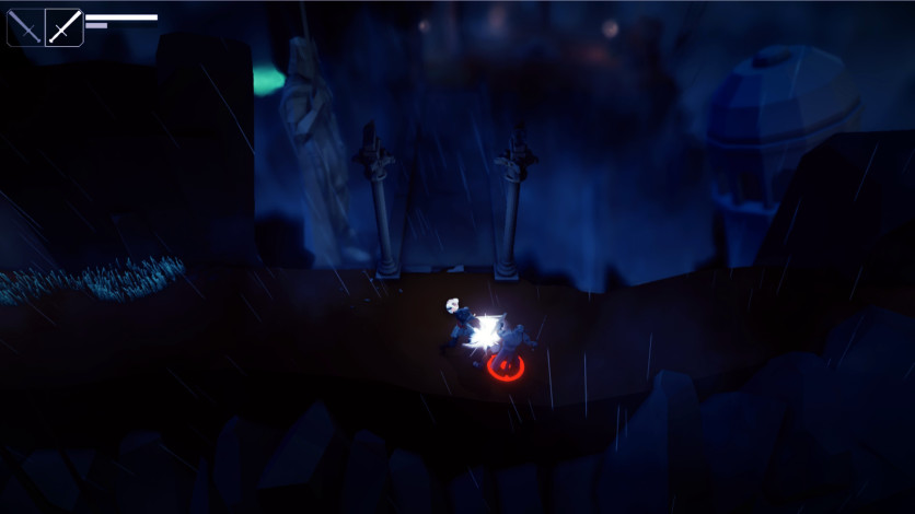 Screenshot 5 - Fall of Light