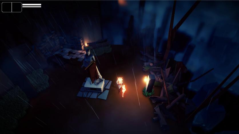 Screenshot 7 - Fall of Light