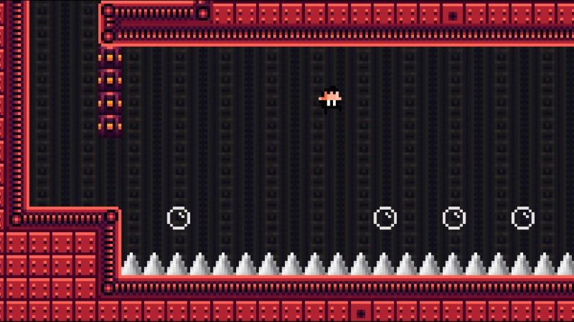 Screenshot 11 - Necrosphere - Deluxe Edition