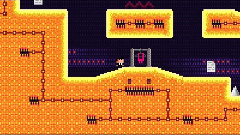 Screenshot 5 - Necrosphere - Deluxe Edition
