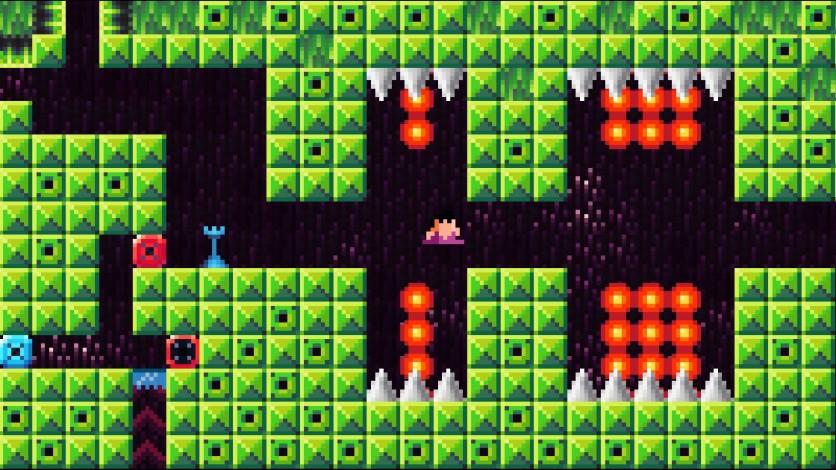 Screenshot 2 - Necrosphere - Deluxe Edition