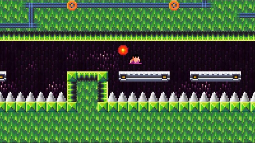 Screenshot 4 - Necrosphere - Deluxe Edition
