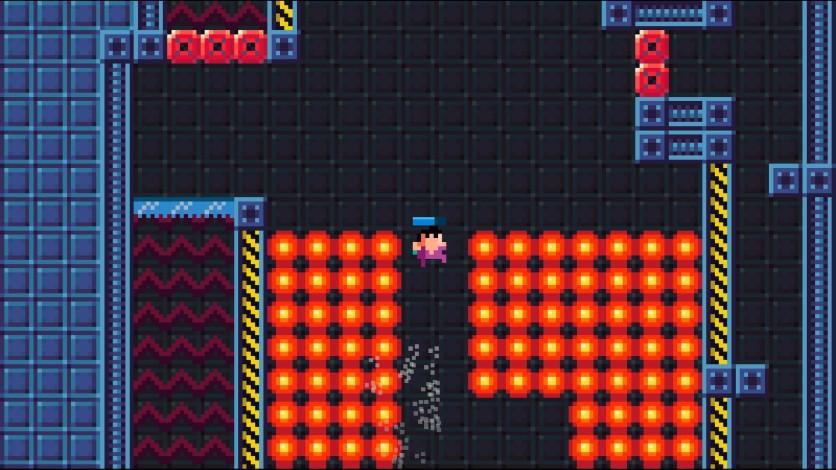 Screenshot 3 - Necrosphere - Deluxe Edition