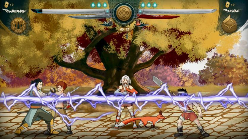 Screenshot 9 - Samurai Riot