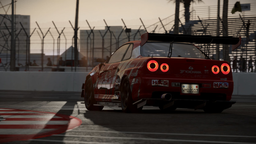 Screenshot 2 - Project CARS 2 - Deluxe Edition