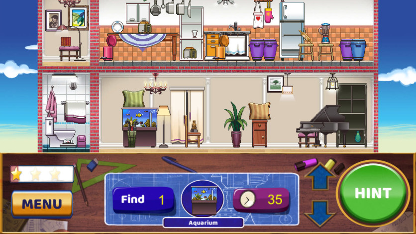 Screenshot 3 - The Rosebud Condominium
