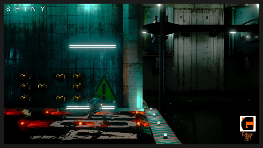 Screenshot 5 - Shiny - Official Soundtrack