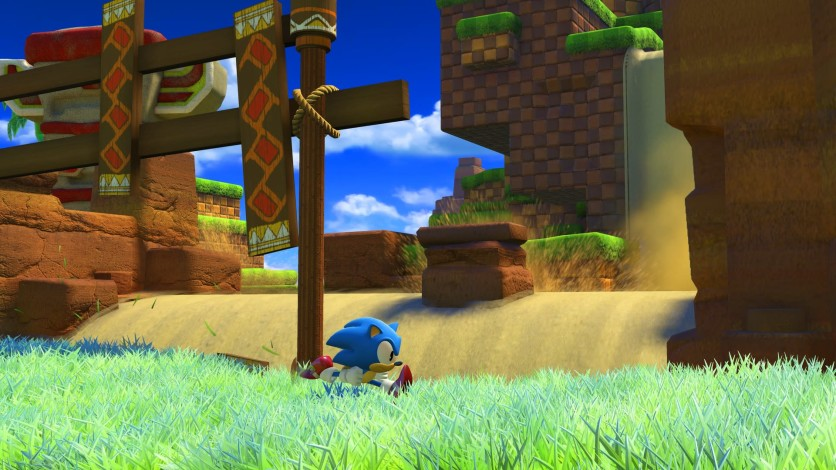 Screenshot 9 - Sonic Forces - Deluxe Edition