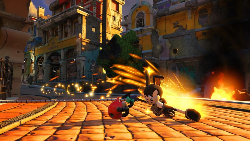 Screenshot 8 - Sonic Forces - Deluxe Edition
