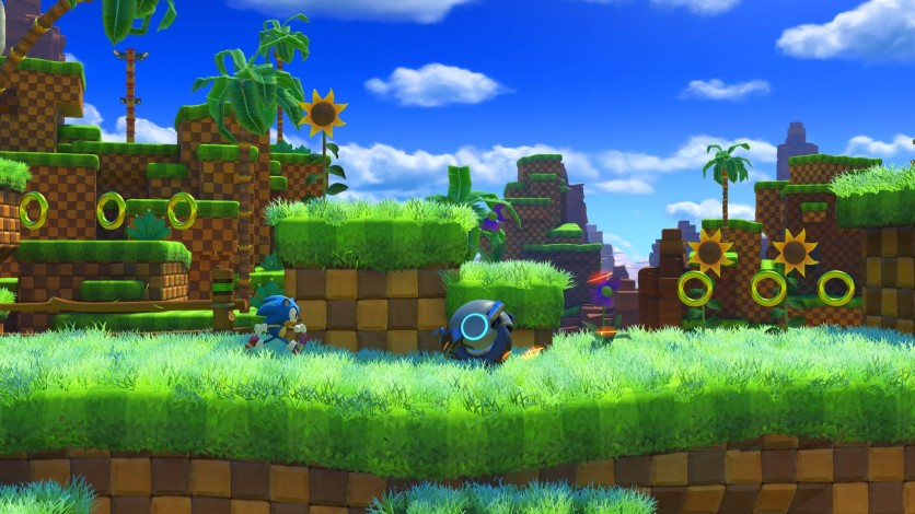 Screenshot 5 - Sonic Forces - Deluxe Edition