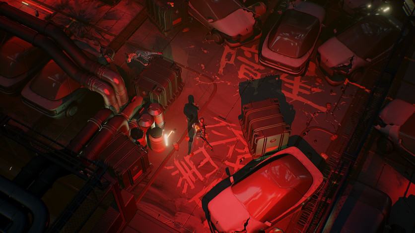 Screenshot 12 - RUINER