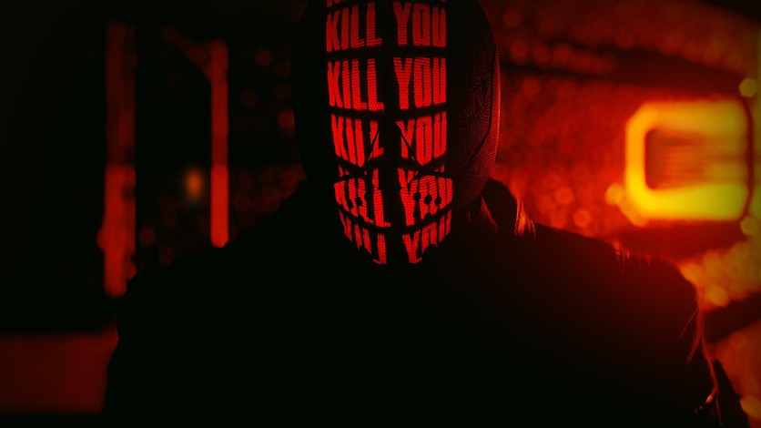 Screenshot 3 - RUINER