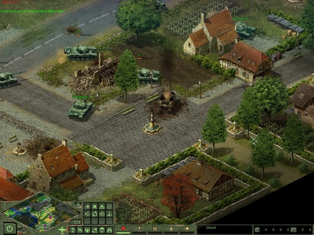 Screenshot 7 - Cuban Missile Crisis + Ice Crusade Pack