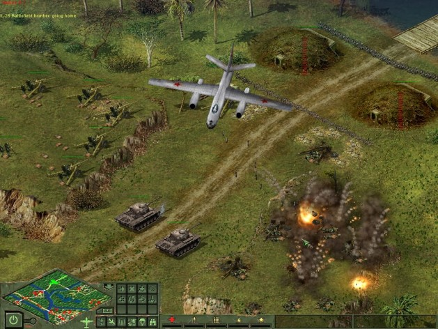 Screenshot 11 - Cuban Missile Crisis + Ice Crusade Pack