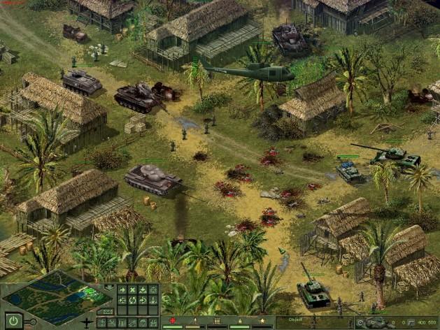 Screenshot 9 - Cuban Missile Crisis + Ice Crusade Pack