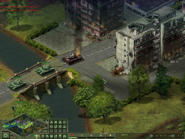 Screenshot 5 - Cuban Missile Crisis + Ice Crusade Pack