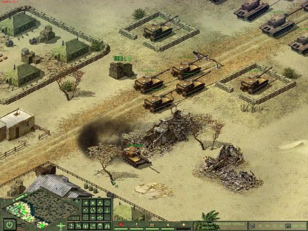 Screenshot 3 - Cuban Missile Crisis + Ice Crusade Pack