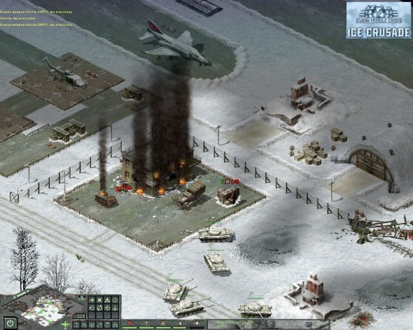 Screenshot 16 - Cuban Missile Crisis + Ice Crusade Pack
