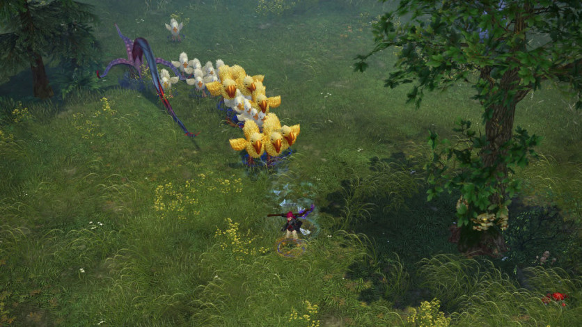 Screenshot 5 - Royal Quest - Champion of Aura Pack