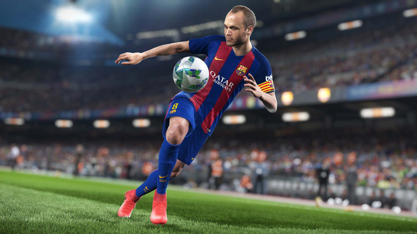 Screenshot 8 - Pro Evolution Soccer 2018