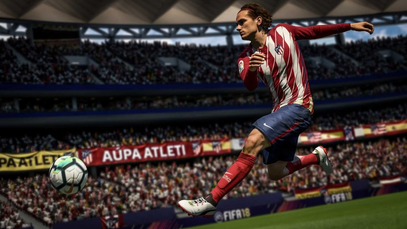 Screenshot 12 - FIFA 18 - Standard Edition