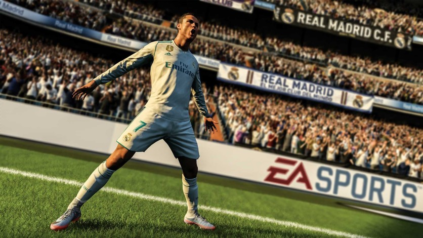 Screenshot 8 - FIFA 18 - Standard Edition