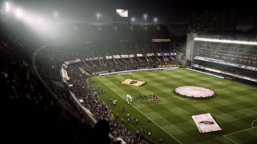 Screenshot 9 - FIFA 18 - Standard Edition