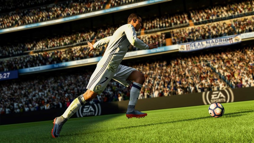 Screenshot 2 - FIFA 18 - Standard Edition