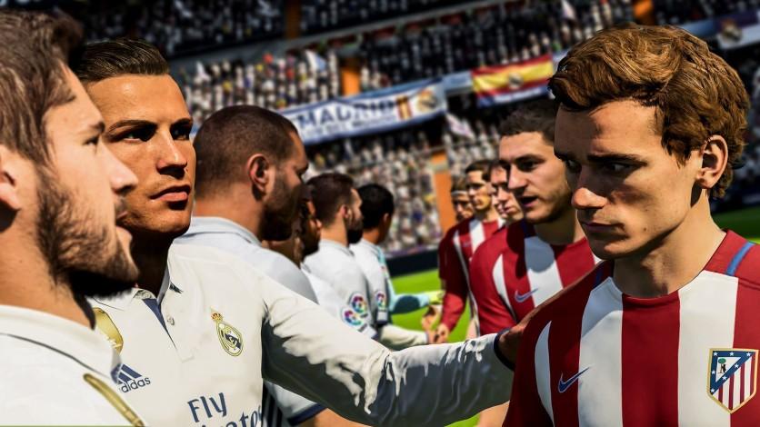 Screenshot 3 - FIFA 18 - Standard Edition