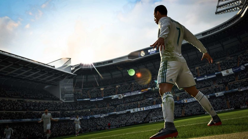 Screenshot 4 - FIFA 18 - Standard Edition