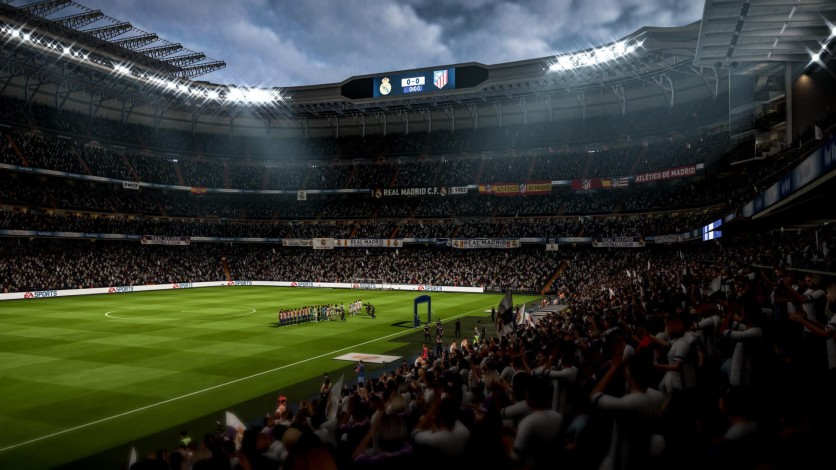 Screenshot 6 - FIFA 18 - Standard Edition