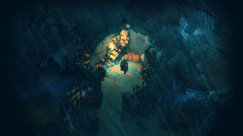 Screenshot 12 - Battle Chasers Nightwar