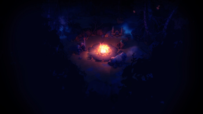 Screenshot 13 - Battle Chasers Nightwar