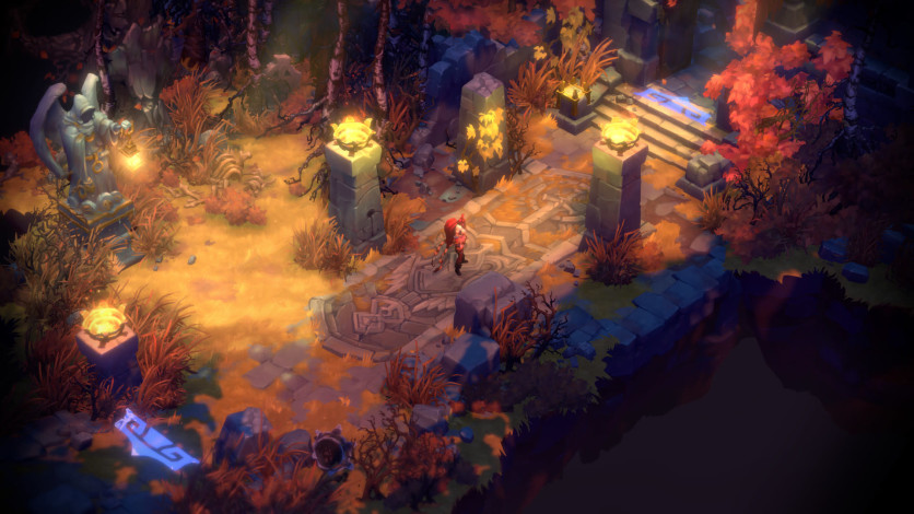 Screenshot 6 - Battle Chasers Nightwar