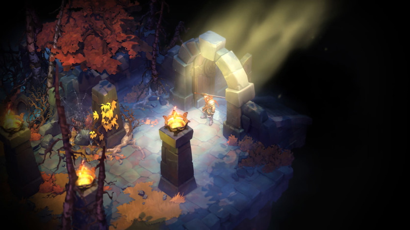 Screenshot 21 - Battle Chasers Nightwar