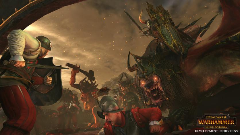 Screenshot 5 - Total War: WARHAMMER - Chaos Warriors