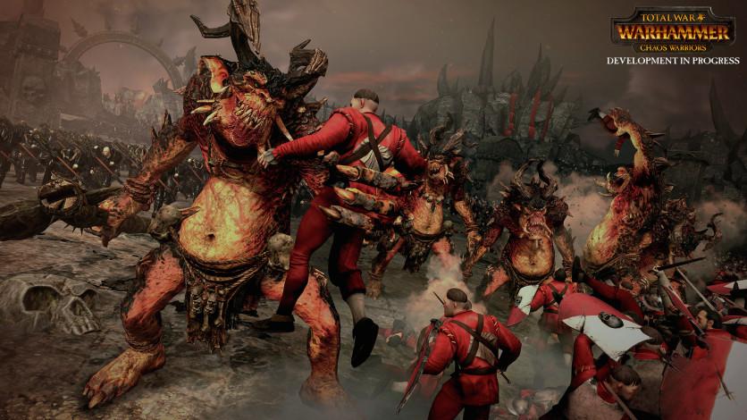 Screenshot 6 - Total War: WARHAMMER - Chaos Warriors