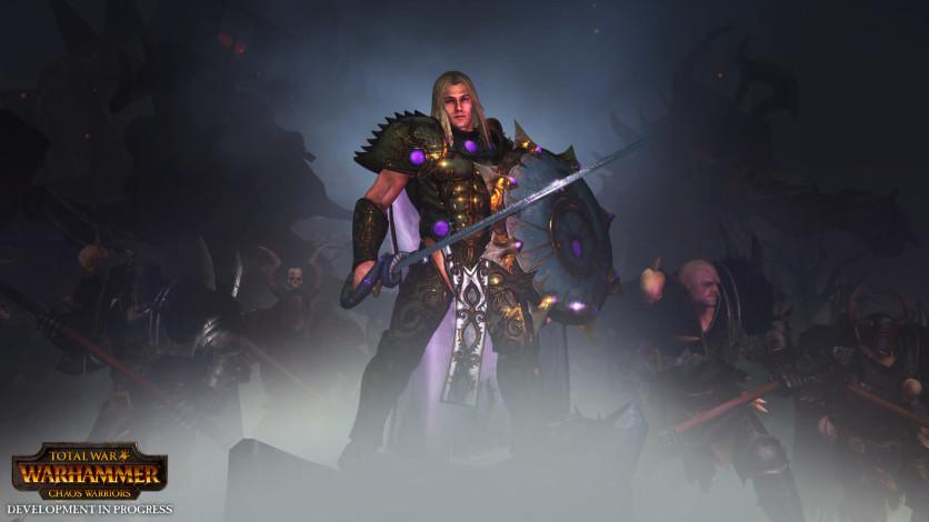 Screenshot 2 - Total War: WARHAMMER - Chaos Warriors