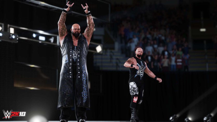 Screenshot 7 - WWE 2K18