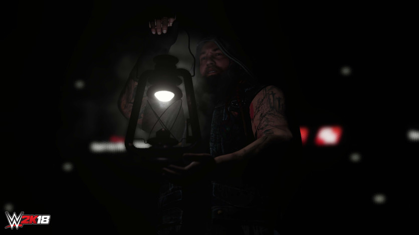 Screenshot 3 - WWE 2K18 - Digital Deluxe Edition