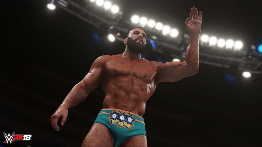 Screenshot 4 - WWE 2K18 - Digital Deluxe Edition