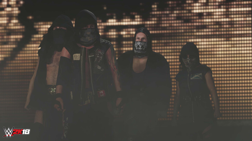 Screenshot 8 - WWE 2K18 - Digital Deluxe Edition