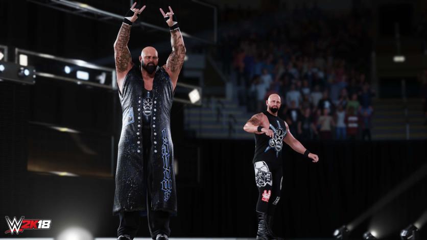 Screenshot 7 - WWE 2K18 - Digital Deluxe Edition